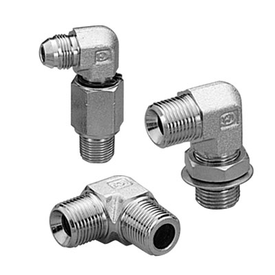 Hose Fittings for JIS/KS
