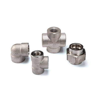Pipe Fittings for ASME B16.11